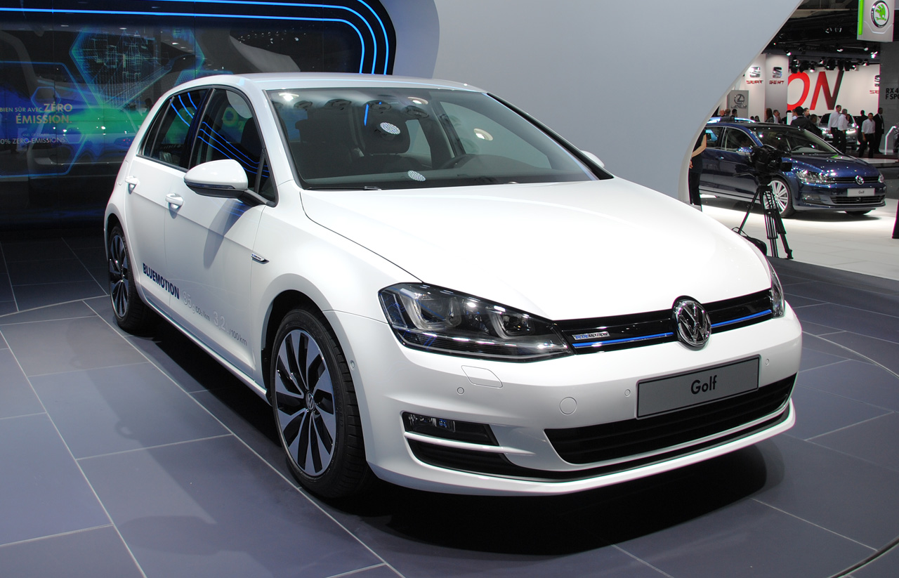 GOLF 7 , LA LEGENDE CONTINUE