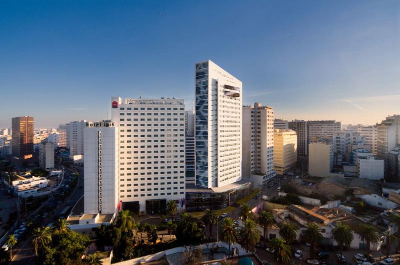Casablanca valorise son patrimoine pour séduire les businessmans