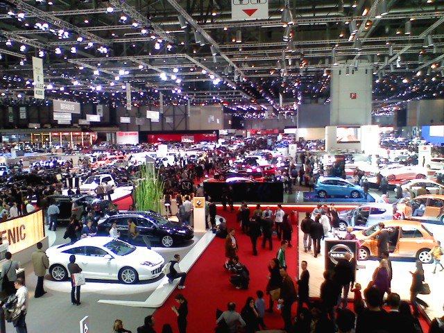 Auto Expo 2014 : 250.000 visiteurs attendus du 8 au 18 mai