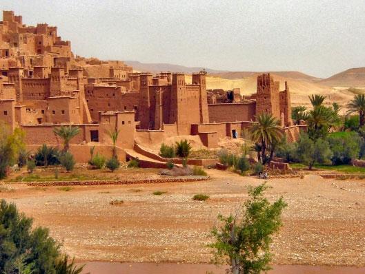Atterrir plus souvent à Ouarzazate, c'est désormais possible.