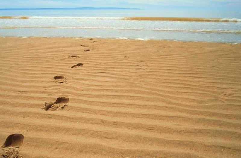 Saidia : un paradis, du sable fin et de l'eau turquoise
