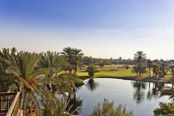 Palmeraie Resorts primé meilleur Resort Golf du Maroc