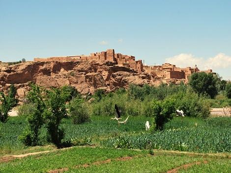 Forbes place le Maroc parmi les 10 destinations à visiter en 2015