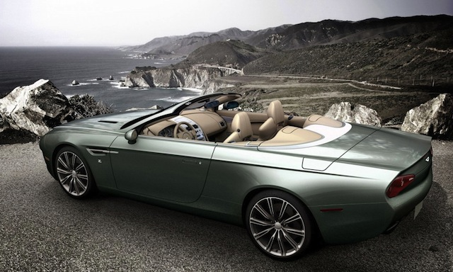 Aston Martin se lance au Maroc